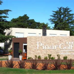 Pinar Golf Cabañas Resort
