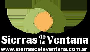 Logo Sierra de la Ventana