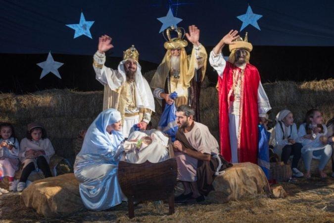 56° Fiesta Provincial de los Reyes Magos